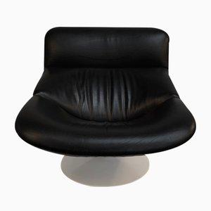 F518 Swivel Chair by Geoffrey Harcourt, 1960s