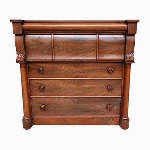 19th Century Victorian Scottish Dresser