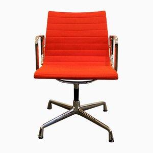 EA 108 Schreibtischstuhl von Charles & Ray Eames für Vitra, 2009