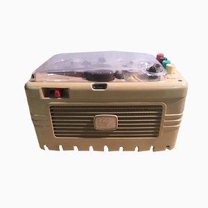 Modell G 255 Tonbandgerät von Geloso J. für Geloso & Castelli, 1950er