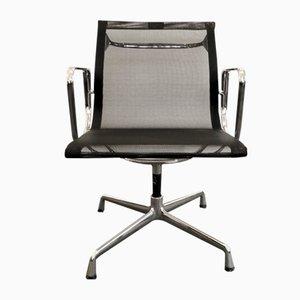 Chaise de Bureau EA 108 par Charles & Ray Eames, années 1990