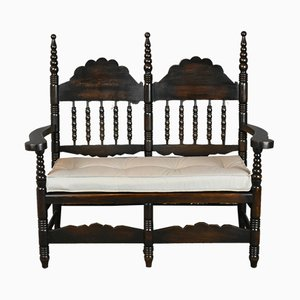 Antique French Bench