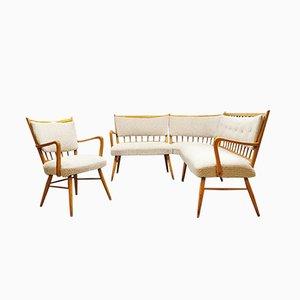Chaises de Salle à Manger, années 60, Set de 2