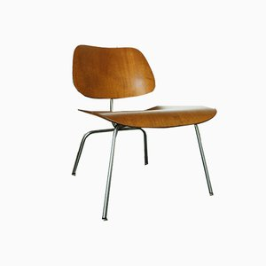 Poltrona di Charles & Ray Eames per Herman Miller, anni '60