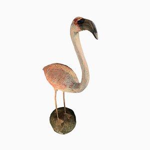 Flamingo Sculpture, 1950s