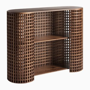 Carabottino Cabinet by Cara / Davide for Medulum