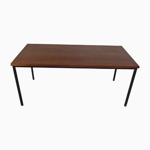Teak Coffee Table by Wilhelm Renz, 1960s