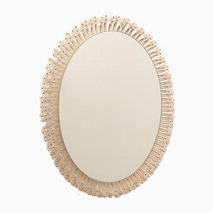 Mid-Century Mirror by Emile Stenjar for Rupert Nikoll