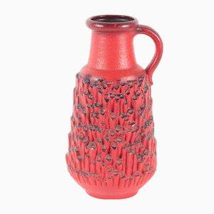 Grand Vase Brutaliste, années 70