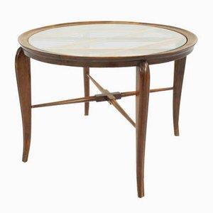 Table Basse, Italie, années 50