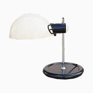 Lampe de Bureau Mid-Century par Emilio Fabio Simion pour Guzzini, Italie, années 70