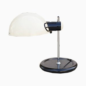 Mid-Century Italian Table Lamp by Emilio Fabio Simion for Guzzini, 1970s
