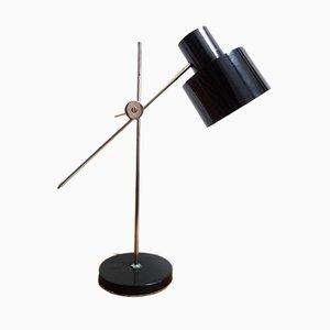 Model Komisark Table Lamp by Jan Suchan for Electrosvit, 1960s