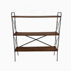 Minimalist Shelf, 1950s