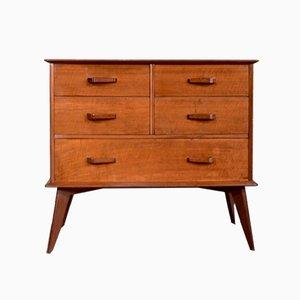 Walnut Sideboard from Maple &Co, 1960s