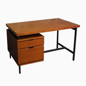Ministers Desk by Pierre Guariche for Minvielle, 1950s