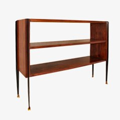 Mid-Century Bookcase by Ico Parisi