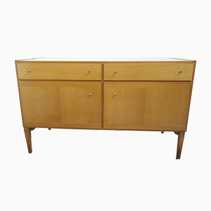 Blonde Wood Sideboard, 1960s