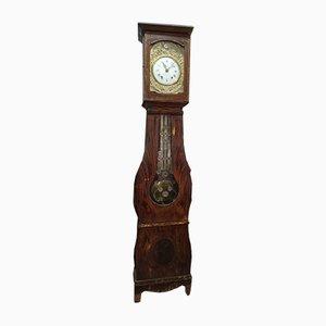 Reloj francés, siglo XIX