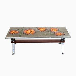 Table Basse par Adri for Belarti, Belgique, années 60