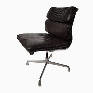 Model EA 205 Desk Chair by Charles & Ray Eames for Herman Miller, 1970s