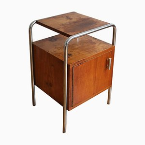 Nachttisch von Mücke Melder, 1930er