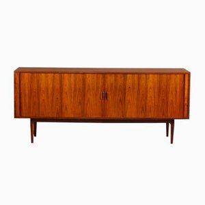 Danish Rosewood Credenza by Arne Vodder for Sibast, 1950s