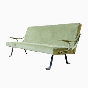 Mid-Century Sofa by Ignazio Gardella for Gavina, 1950s