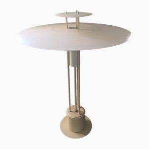 Lámpara de mesa danesa vintage de Benny Frandsen para Frandsen, años 80
