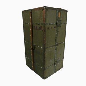 Antiker Koffer von Moynat