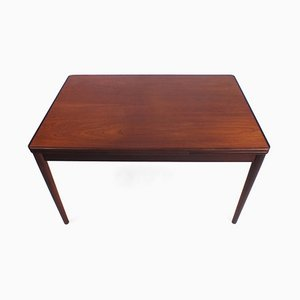 Extendable Teak Dining Table by Cees Braakman for Pastoe, 1960s