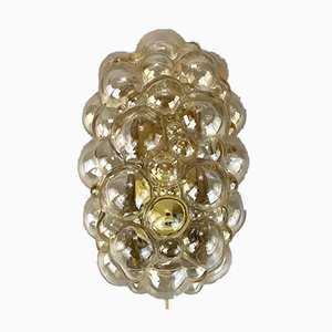 Mid-Century Sconce by Helena Tynell for Limburg, 1970s