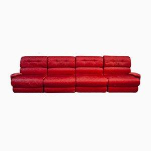 Modulares italienisches Vintage Sofa von Barovero, 1960er