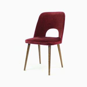 Esszimmerstühle von Oswald Haerdtl für Ton, 1950er, 6er Set