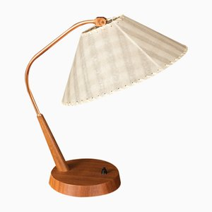 Table Lamp from Temde, 1950s