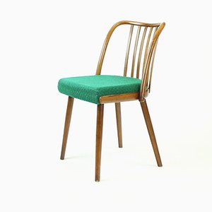 Bentwood Dining Chair from Interier Praha, 1960s