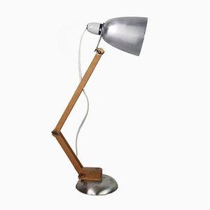 Lampada da tavolo Maclamp in metallo di Terence Conran per Habitat, anni '60