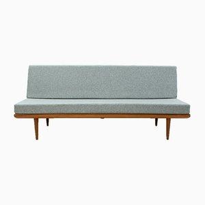 Mid-Century Danish 3-Seater Sofa by Peter Hvidt & Orla Mølgaard-Nielsen for France & Søn / France & Daverkosen, 1950s