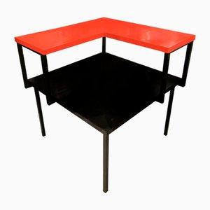 Tavolino vintage, anni '80