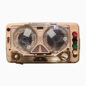 Modell G256 Kassettenrekorder von Geloso J. für Geloso & Castelli, 1958