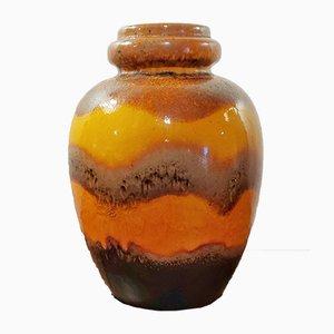 Vase de Plancher Modèle 286/42 Mid-Century de Scheurich