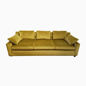 Mid-Century Model 4625 Sofa by Edward Wormley for Dunbar