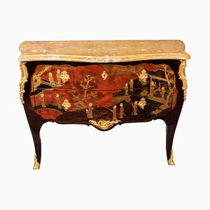 Commode Style Louis XV, 1950s