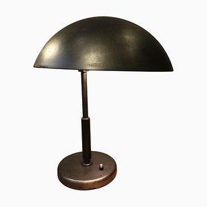 Vintage Tischlampe von Karl Trabert für Schaco, 1930er