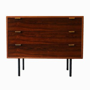 Rosewood Chest of Drawers by Robin & Lucienne Day for Hille, 1950s
