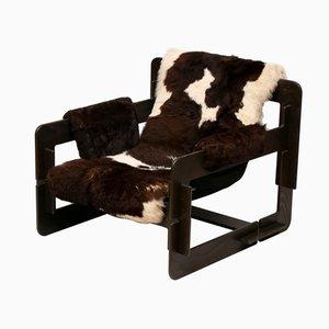 Mid-Century Puzzle Sessel von Arne Jacobsen für Asko