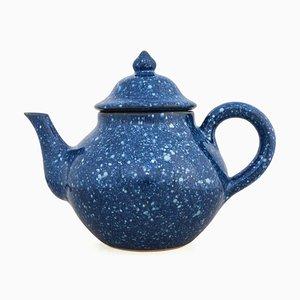 Französische Vintage Teekanne von Vallauris, 1950er