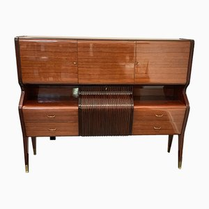 Rosewood Sideboard by Osvaldo Borsani for abv, 1948