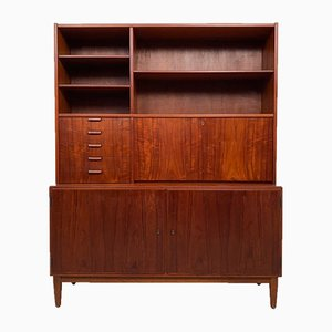 Danish Secretaire by Borge Mogensen, 1960s