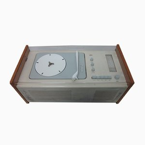 Model SK5 Record Player by Dieter Rams for Braun, 1966